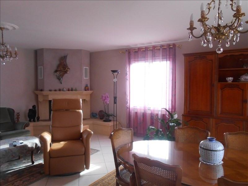Vente maison / villa Bellignat 365000€ - Photo 3
