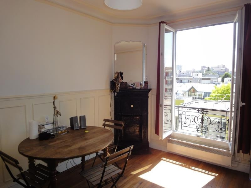 Sale apartment Paris 19ème 279500€ - Picture 4