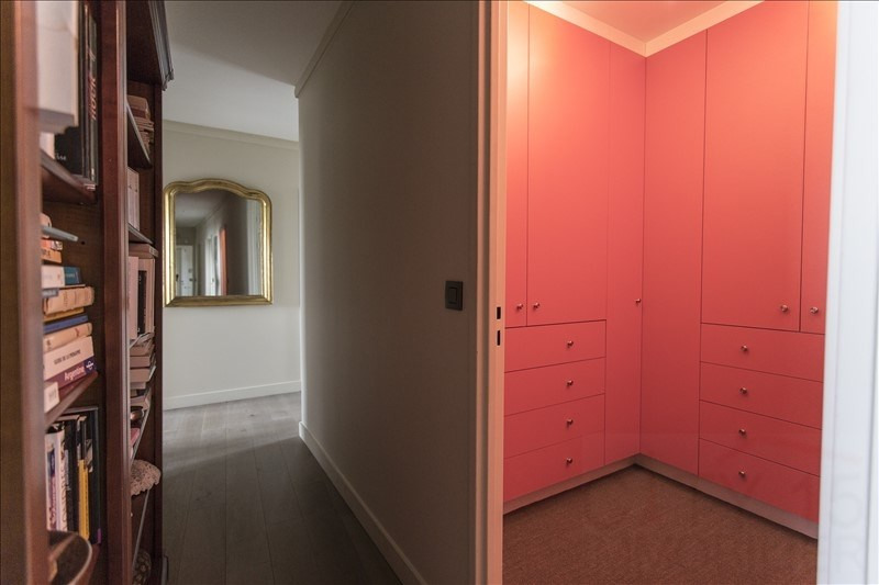 Revenda residencial de prestígio apartamento Paris 15ème 1820000€ - Fotografia 9