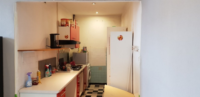 Vente appartement Ajaccio 130000€ - Photo 11