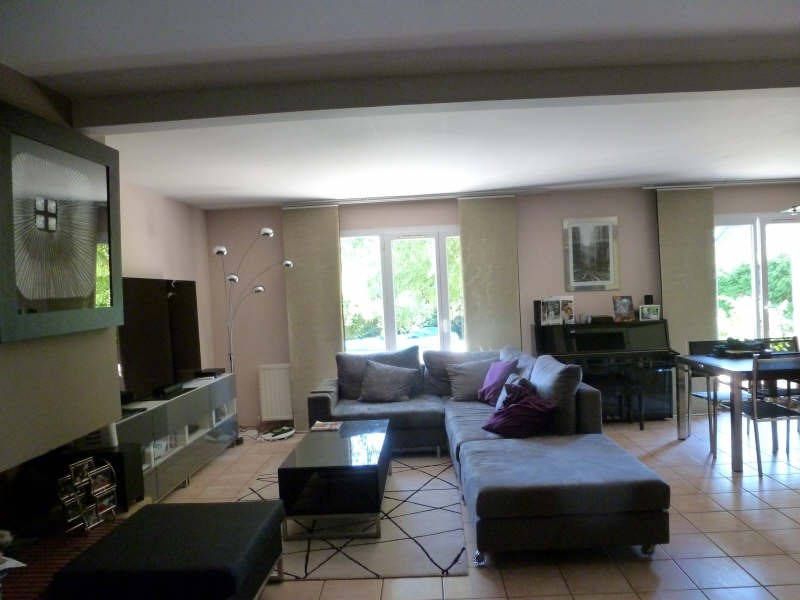 Rental house / villa St germain en laye 2700€ CC - Picture 2