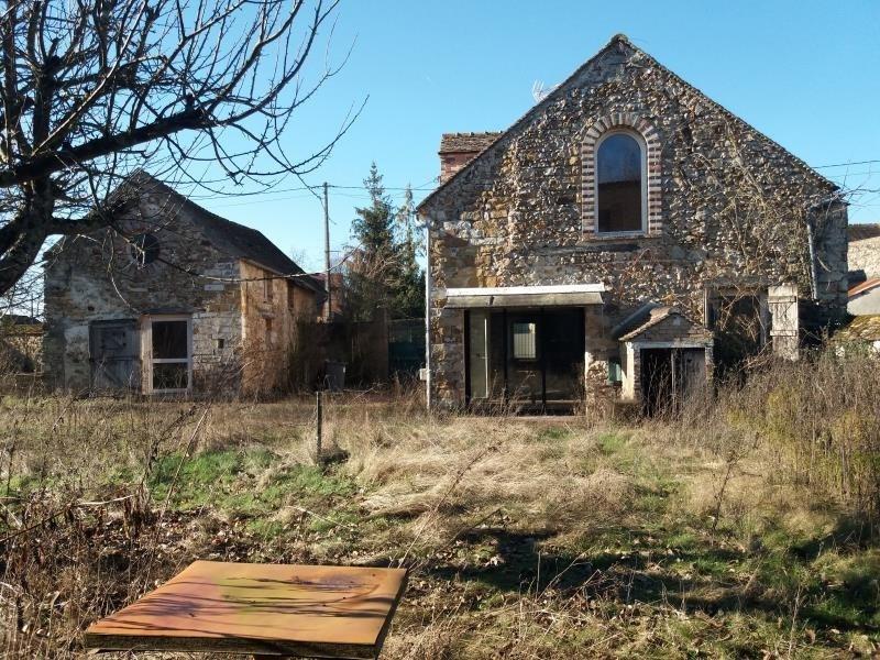 Vente maison / villa Fontainebleau 320000€ - Photo 1