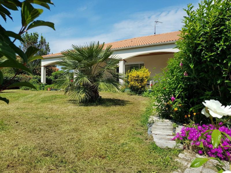 Sale house / villa Chateau d olonne 315000€ - Picture 7