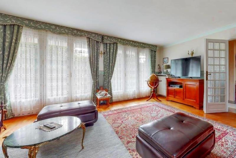 Vente maison / villa Noisy le grand 555000€ - Photo 4