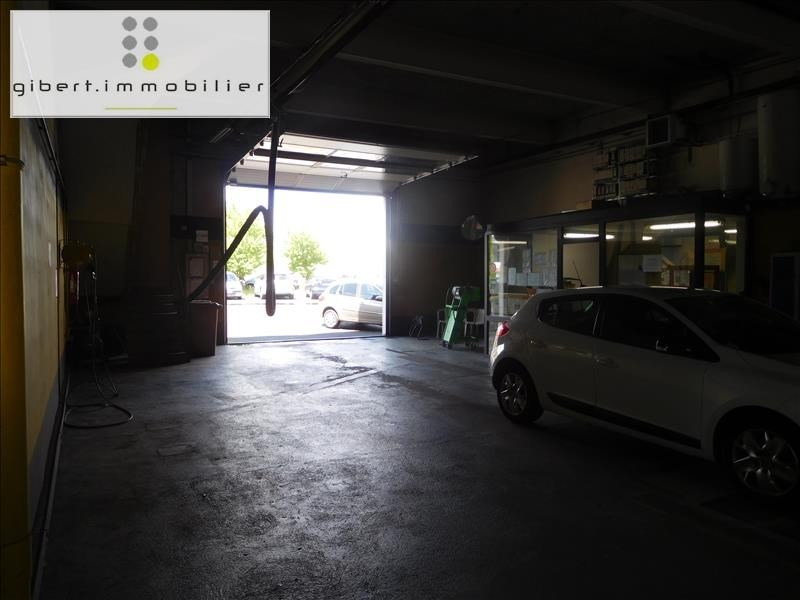 Location local commercial Brives charensac 1 250€ HT/HC - Photo 3