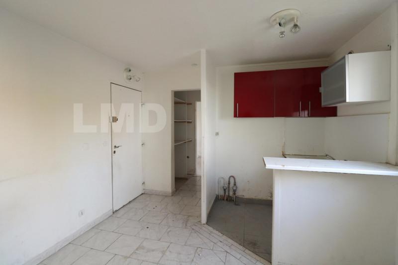 Produit d'investissement appartement Vitrolles 54000€ - Photo 1