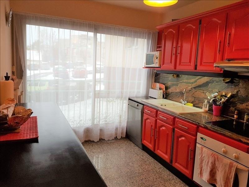 Sale apartment Châtillon 367000€ - Picture 4