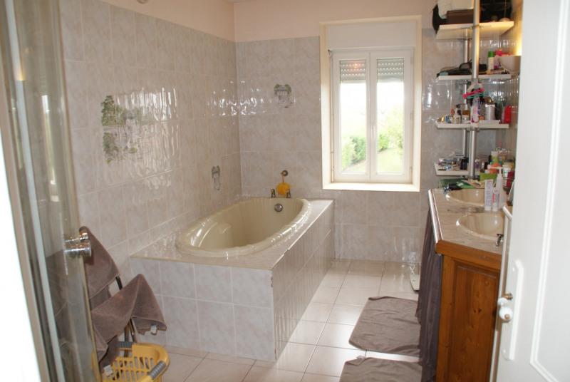 Vente maison / villa Barbezieux saint -hilaire 269100€ - Photo 10