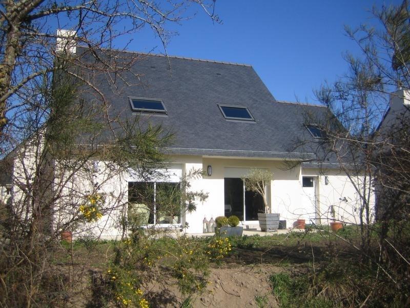 Location maison / villa Surzur 1015€ CC - Photo 1
