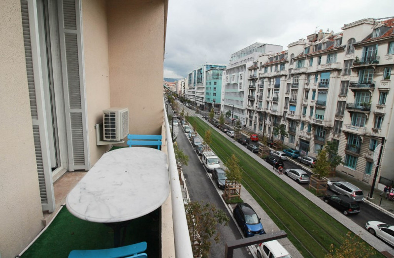 Vente appartement Nice 243 000€ - Photo 10