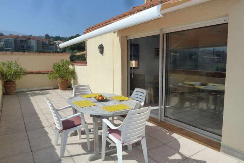Vente appartement Collioure 330 000€ - Photo 1