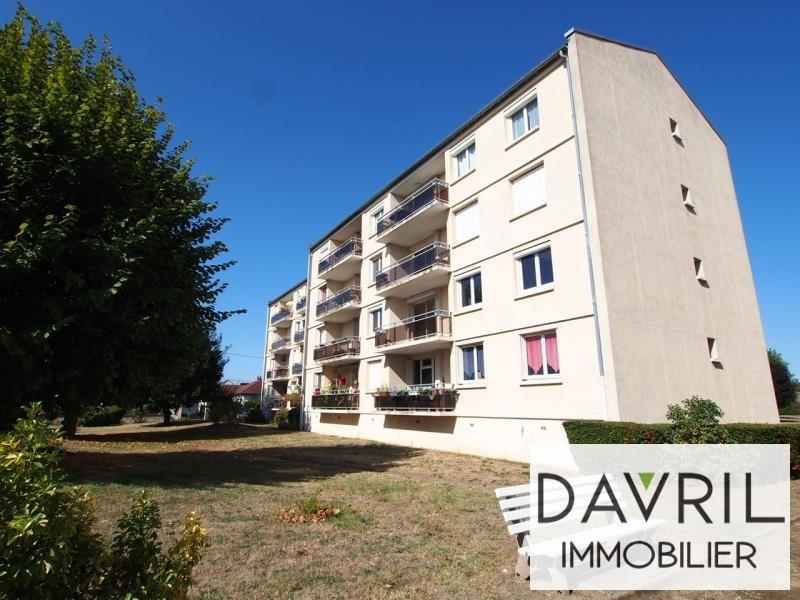 Revenda apartamento Conflans ste honorine 289000€ - Fotografia 3