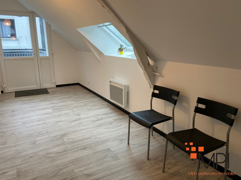 Location local commercial L hermitage 300€ CC - Photo 3