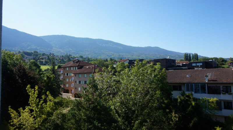 Vente appartement Collonges sous saleve 164 000€ - Photo 2
