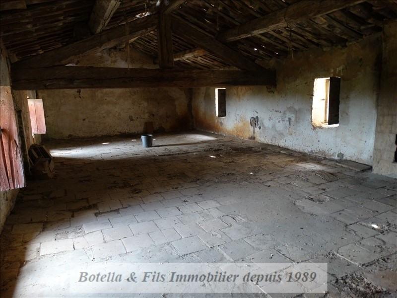 Deluxe sale house / villa Uzes 579000€ - Picture 5