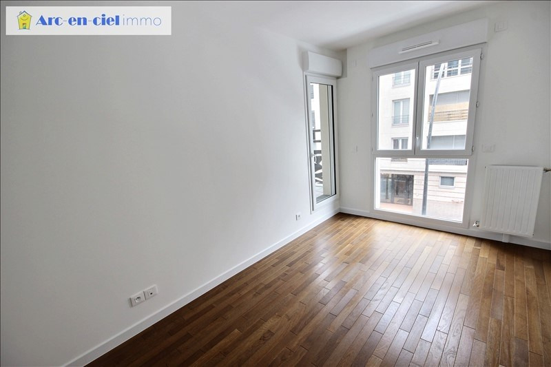 Rental apartment St denis 1 357€ CC - Picture 8