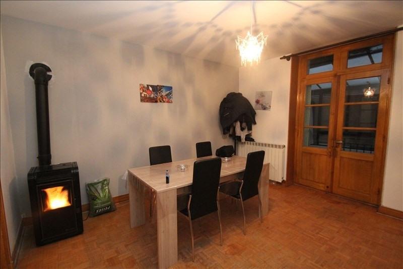 Sale house / villa Mareuil sur ourcq 148000€ - Picture 4