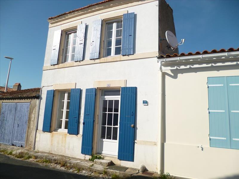 Maison st georges d oleron - 3 pièce (s) - 51 m²