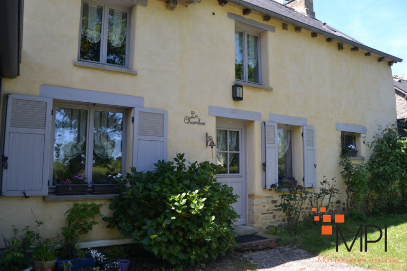 Sale house / villa Treverien 219 450€ - Picture 13