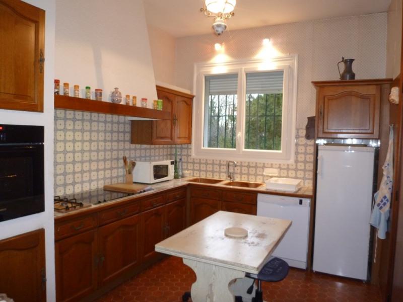 Sale house / villa Gensac la pallue 271000€ - Picture 5