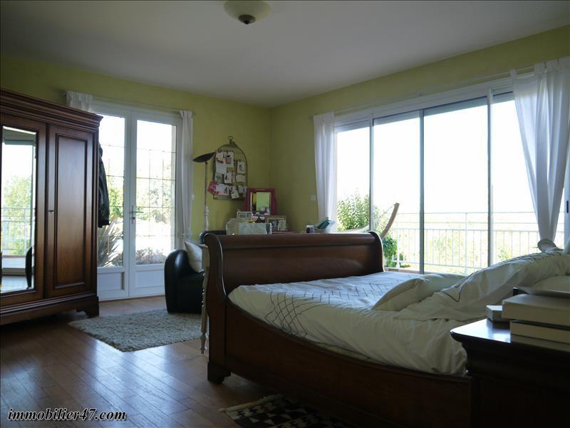Sale house / villa Clairac 299000€ - Picture 9