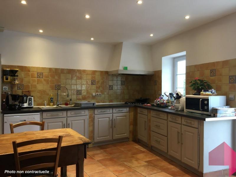 Vente maison / villa Verfeil 485000€ - Photo 5
