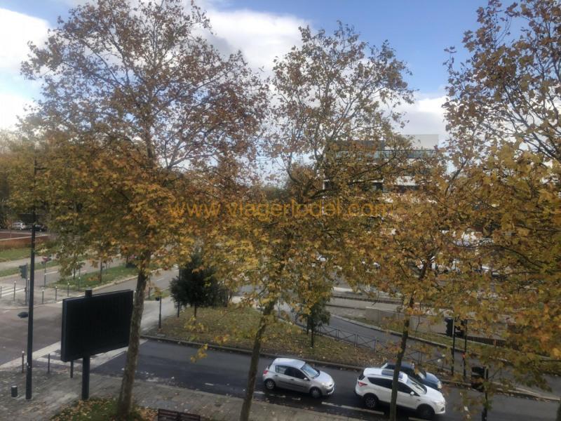 Verkauf auf rentenbasis wohnung Rennes 90000€ - Fotografie 11
