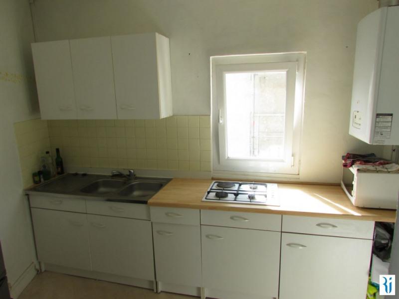 Venta  apartamento Rouen 129500€ - Fotografía 4