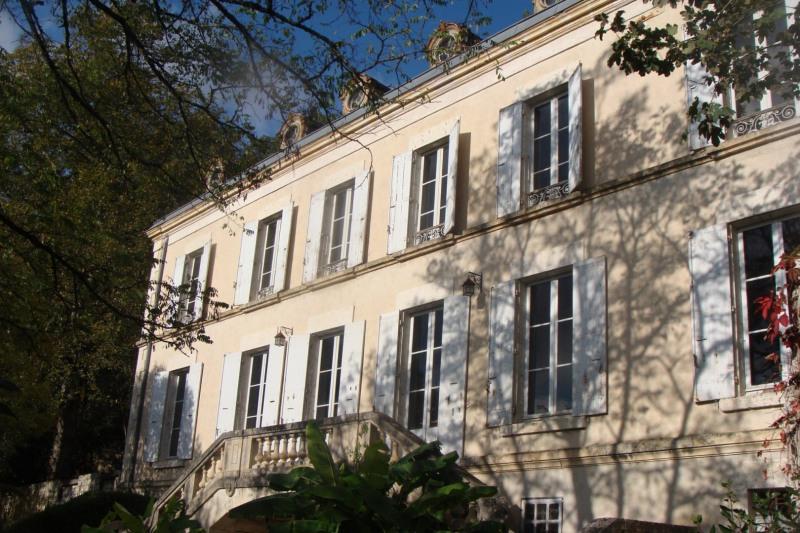 Deluxe sale house / villa Pont du casse 865000€ - Picture 1