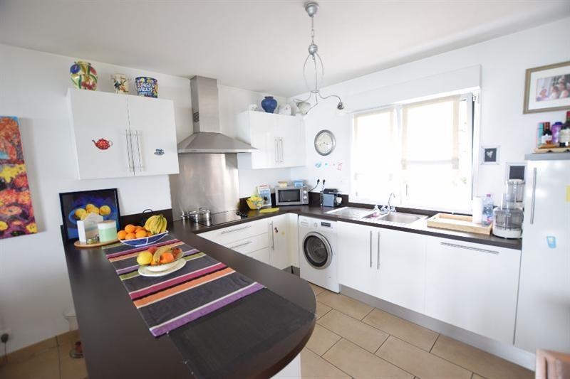 Sale apartment Brest 296000€ - Picture 5