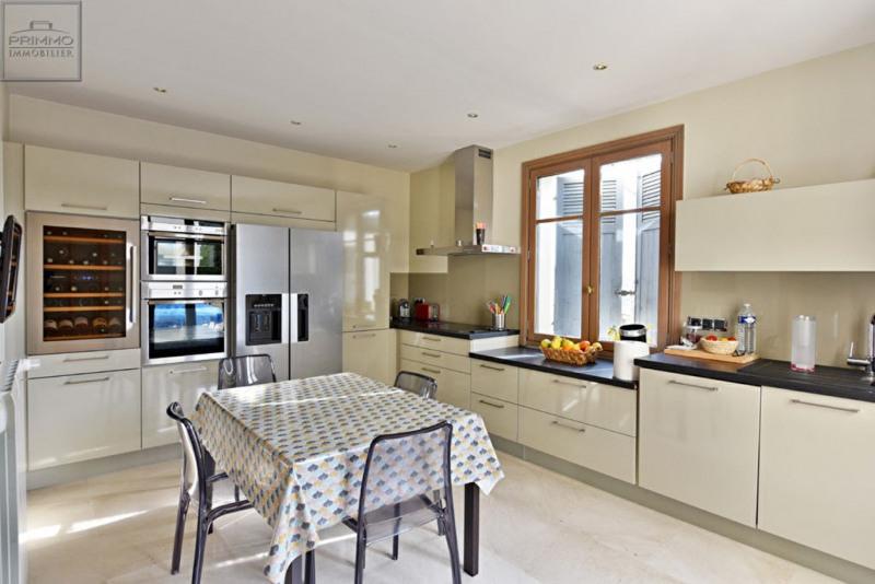 Deluxe sale house / villa Saint didier au mont d or 1360000€ - Picture 7