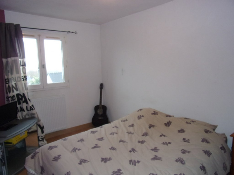 Vente appartement Chateaubourg 139920€ - Photo 3