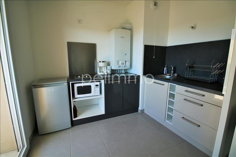Sale apartment Grans 189000€ - Picture 4