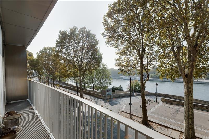 Vente de prestige appartement Paris 4ème 1260000€ - Photo 1