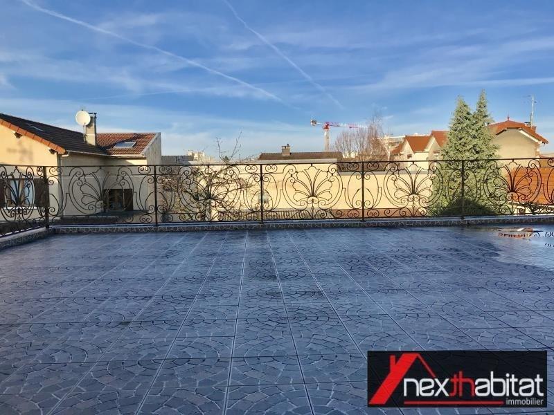 Vente maison / villa Les pavillons sous bois 599000€ - Photo 5