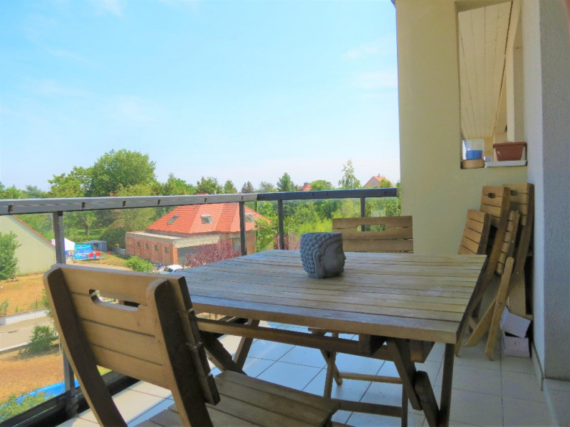 Vente appartement Ensisheim 100 000€ - Photo 1