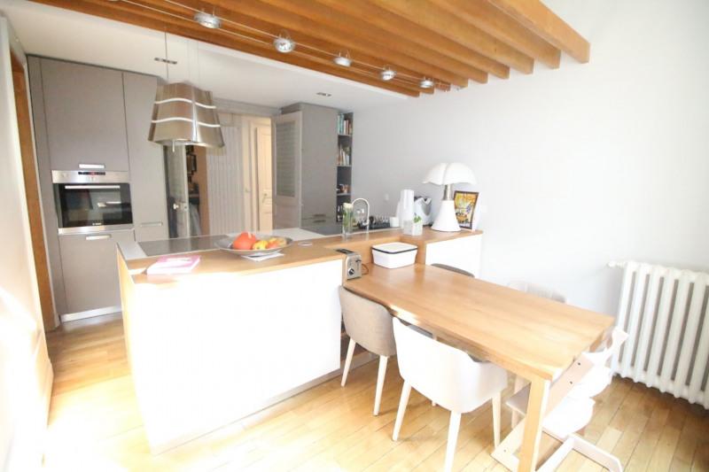 Sale apartment Grenoble 435000€ - Picture 6
