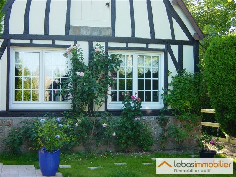 Vendita casa St valery en caux 336000€ - Fotografia 6