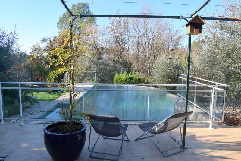 Revenda residencial de prestígio casa Fayence 680000€ - Fotografia 2