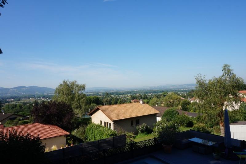 Sale house / villa Reyrieux 515000€ - Picture 2