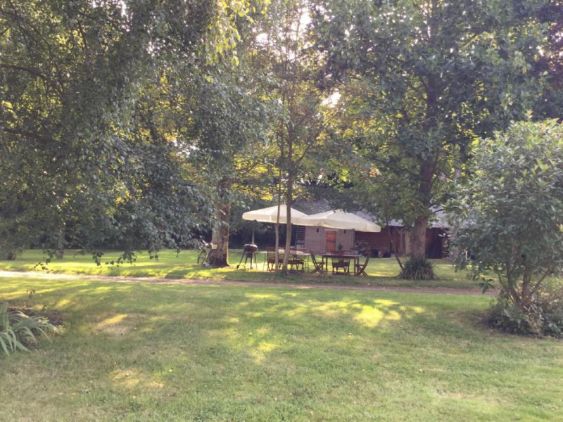 Deluxe sale house / villa Lisieux 609000€ - Picture 13