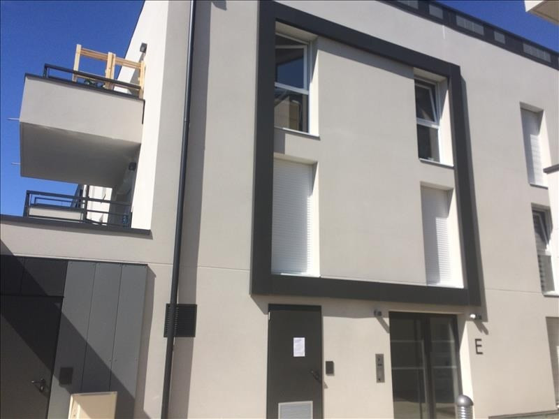 Vente appartement Angers 389000€ - Photo 1