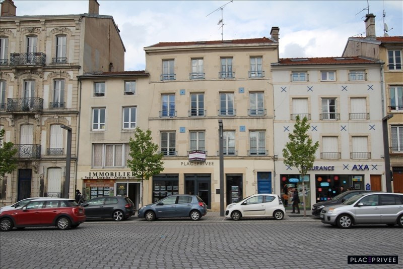 Location appartement Nancy 695€ CC - Photo 2