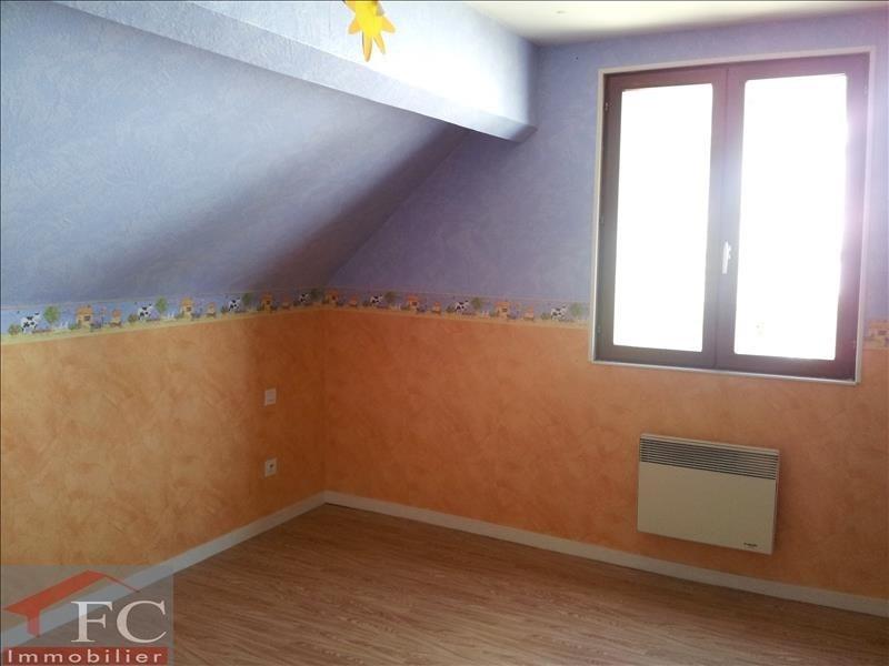 Rental house / villa Lunay 490€ CC - Picture 8