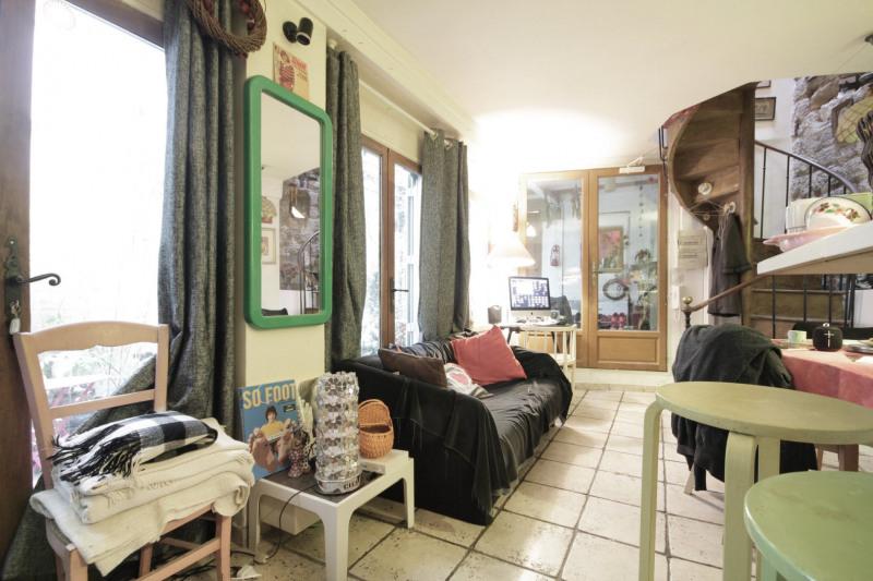 Sale loft/workshop/open plan Paris 18ème 824000€ - Picture 2