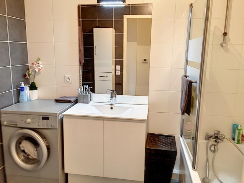 Immobile residenziali di prestigio appartamento Poisat 252000€ - Fotografia 6