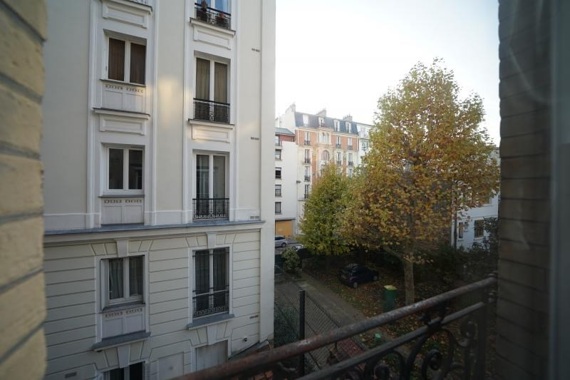 Sale apartment Paris 14ème 365 000€ - Picture 9