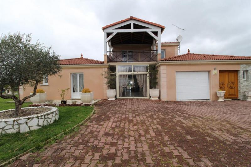 Vente maison / villa Landouge 296800€ - Photo 19