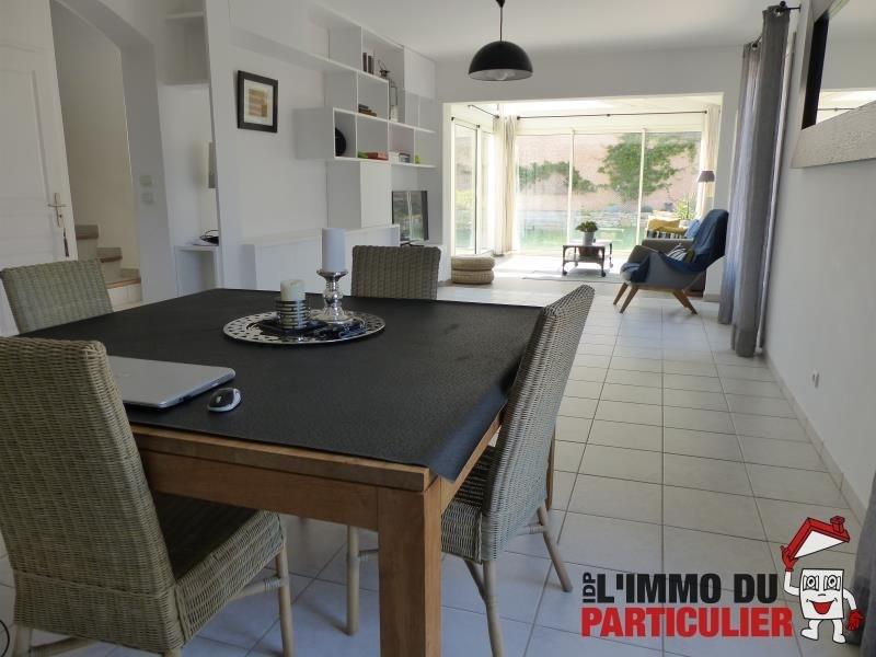 Venta  casa Les pennes mirabeau 499000€ - Fotografía 3