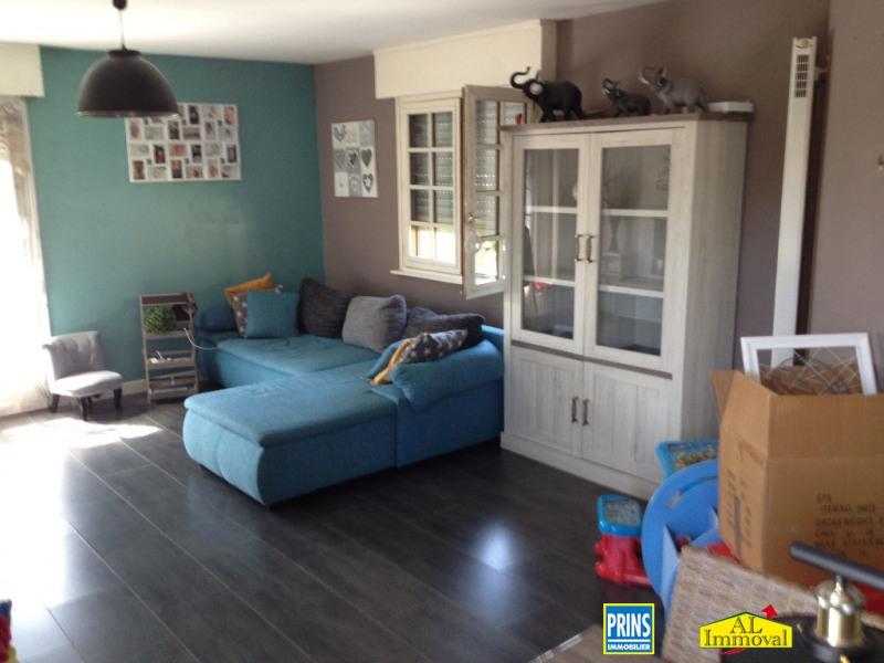 Location appartement Heuringhem 690€ CC - Photo 3